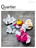 Ausgabe 21 März–Mai 2013