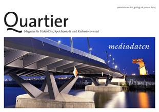 Quartier Mediadaten 2014