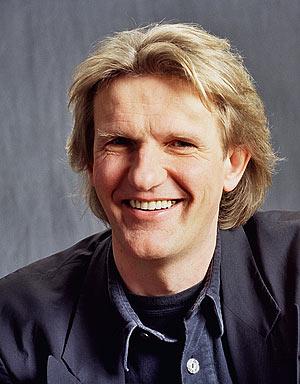 Kurt W. Hamann