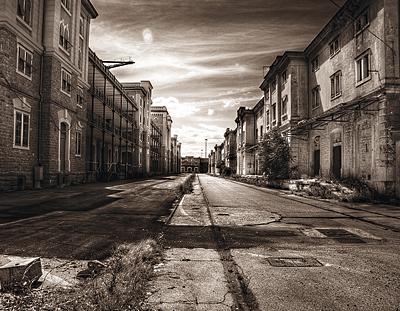 Mit Fotos von Giorgio Masnikosa aus Triest und… Foto: Giorgio Masnikosa