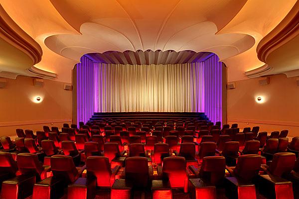 Die Astor Film Lounge