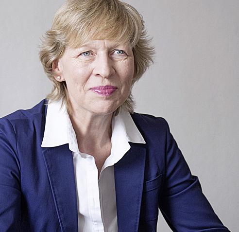 Dorothee Stapelfeldt