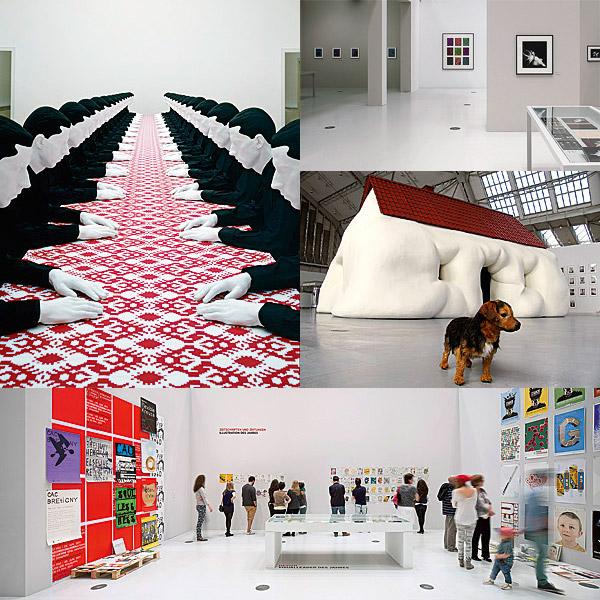 Deichtorhallen Ausstellungen